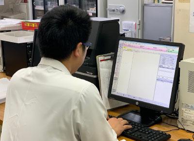 医薬品情報(DI)業務